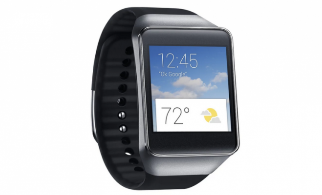 Android Wear Smartwatches Compared