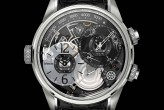 Breva Genie 01: The Mechanical Weather Watch