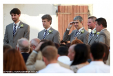 Larry Page Snubs Sun Valley Conference to Showcase Glass at Wedding