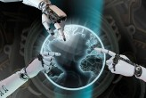 Robots Get Their Own Cloud-Based Internet