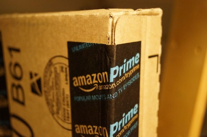 Amazon Prime Cost Goes Up