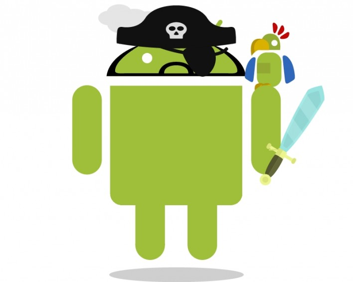 Android Pirates Convicted