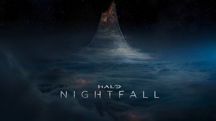 HALO: Nightfall to be completed?