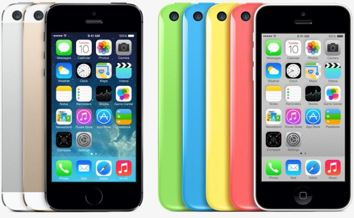Get An iPhone 5c For Less Than $1