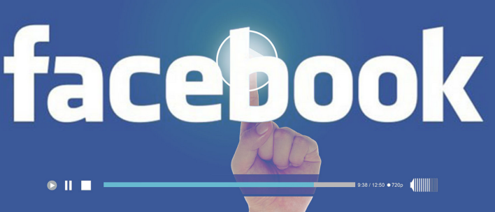 Facebook Looking to Battle YouTube in the Social Video Space‏