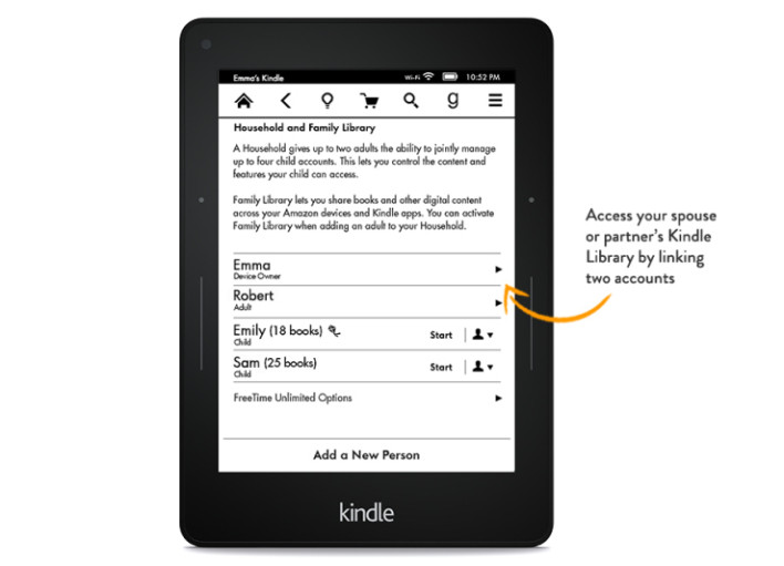 Kindles Are Getting A Needed Update!