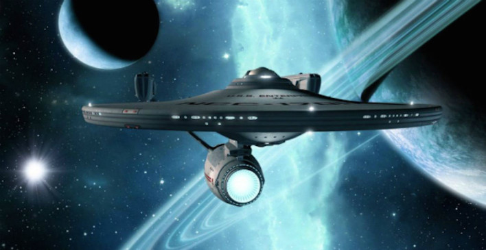 Star Trek 3 To Release On Classic Show's 50th Anniversary