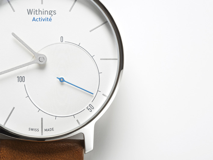 Withings Activate