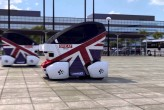 Lutz Driverless Pods To Hit UK Streets Later This Year