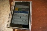 Google Has Made A Tablet In Fight Against Ebola