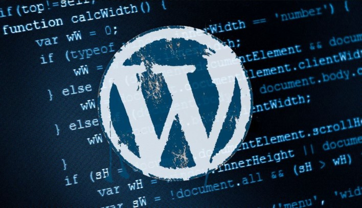 WordPress software security flaw allowed hackers to vandalise thousands of domains and websites