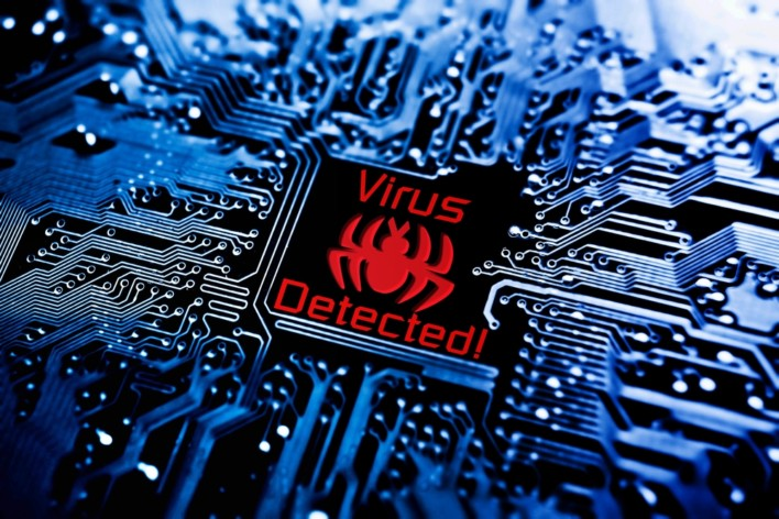 New zero-day attack can inject custom verifier into antivirus software code. (Image courtesy of FoxGuard)